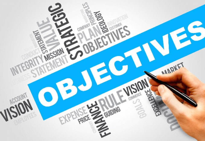tutor company management: objectives vs solutions
